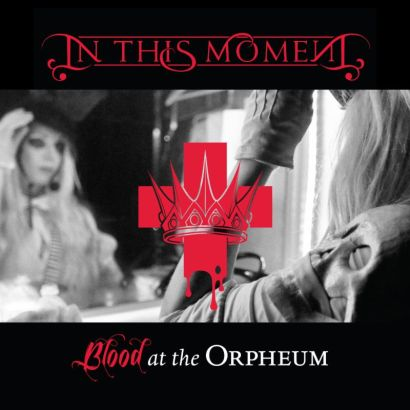 in this moment album cover - photo #19