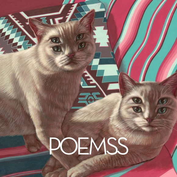 Poemss - Poemss artwork