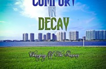 Comfort In Decay : Changing Of The Seasons
