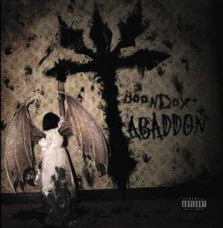 News Added Mar 15, 2014 The hatchet heard has announced Boondox's new album, Abaddon. Its been 4 years since the scarecrow has released anything on Psychopathic Records. Submitted By Mid