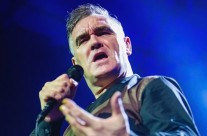 Morrissey : World Peace Is None Of Your Business