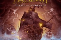 Alestorm : Sunset On The Golden Age