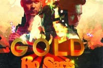 Bo Saris : Gold (Deluxe Version)