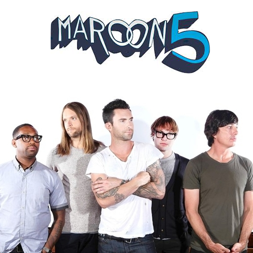 Image Result For Downloads V Maroon  Album