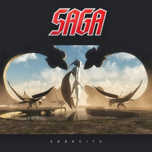 classic like the cross to on the loose the bonus cd surely captures    Saga Band Logo