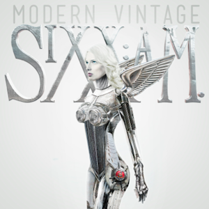News Added Jul 31, 2014 The project featuring Motley Crue bassist Nikki Sixx, Guns N' Roses guitarist DJ Ashba and producer / vocalist James Michael formed in 2007. After releasing two studio albums and three EPs, the band is ready to unleash their third full-length album. The album is named 'Modern Vintage' and its album […]