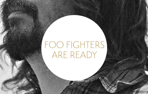 Foo Fighters 2014