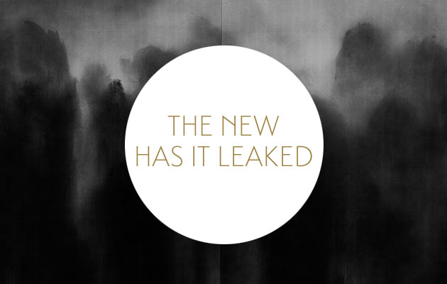 The New Has it Leaked