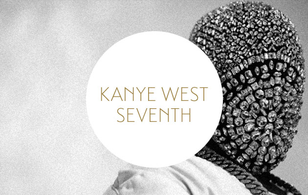Kanye West's seventh album