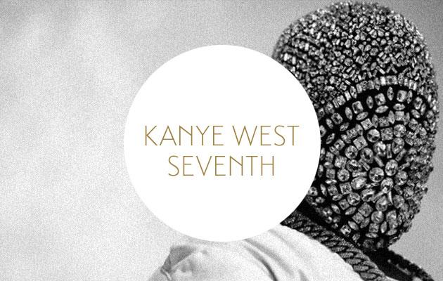 Kanye West's seventh album