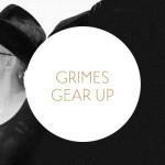 Grimes Preps New Album