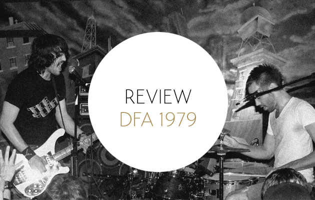 The Physical World Album Review