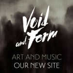 Void And Form, our new site