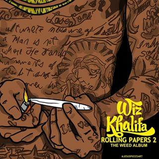 wiz khalifa papers Wiz khalifa (redirected from he released pull up , a standalone single in promotion of his upcoming album, rolling papers 2 in 2016, khalifa sued former.