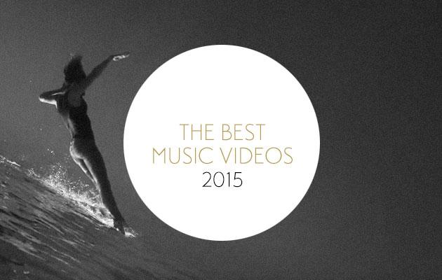 best music videos 2015