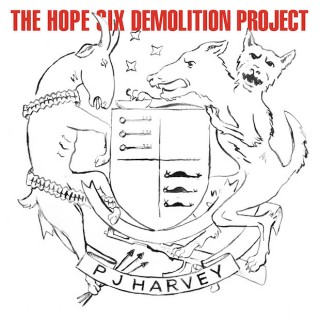 """News Added Jan 21, 2016 PJ Harvey has announced her new album, The Hope Six Demolition Project. The follow-up to 2011's Let England Shake will be released on April 15. The first single, """"The Wheel"""", premiered today on Steve Lamacq's show on BBC Radio 6 Music. Last fall, she debuted 10 new songs as part […]"""