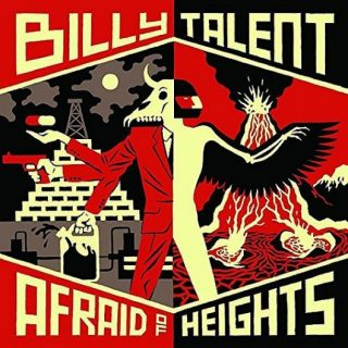 "News Added May 13, 2016 Canadian rockers Billy Talent have joined forces with Alternative Press to bring you the premiere of the first single of their upcoming album. Afraid of Heights, the band's first studio album since 2012, is set for U.S. release July 29 via The End/Warner Records. ""This record is about struggle, both […]"