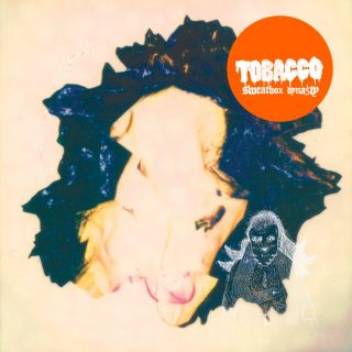 "News Added May 10, 2016 4th solo album by Tobacco following last year's Black Moth Super Rainbow release ""SeeFu Lilac"" and 2014's solo album ""Ultima II Massage"". Lead single ""Gods in Heat"" premiered on Stereogum: http://www.stereogum.com/1874629/tobacco-gods-in-heat-stereogum-premiere/mp3s/ Submitted By aroomcanvas Source tobaxxo.bandcamp.com Track list: Added May 10, 2016 1. Human Om 2. Hong 3. Wipeth Out […]"