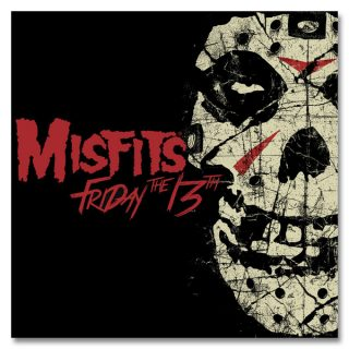 News Added May 18, 2016 This past Friday The 13th we missed an opportunity to let our readers know about the Misfits posting a pre-order for their new album Friday The 13th. Indeed, the group will be releasing a new four track album as an homage to 80's horror, and their limited run of the […]