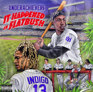 The underachievers lords of flatbush