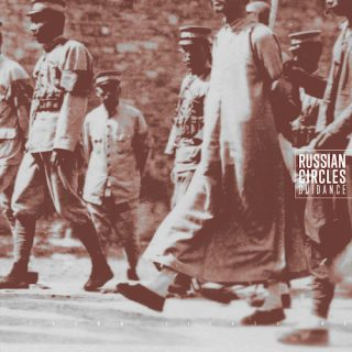 News Added May 17, 2016 Russian Circles is an American three piece instrumental rock/metal band from Chicago, Members are guitarist Mike Sullivan, drummer Dave Turncrantz and bassist Brian Cook. Guidance is their 6th studio album. This 7-song, 40-minute LP was recorded by Kurt Ballou at God City Studios and showcases Russian Circles at their best […]