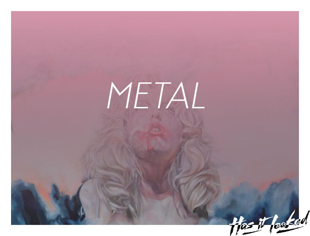 Metal playlist