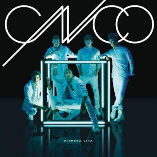 CNCO – Primera Cita (2016)