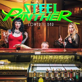 News Added Sep 30, 2016 Get ready to soil your spandex, because everyone's favourite leopard print-spangled, cock rockin' man-skanks Steel Panther are about to drop a brand new album, and with it your girlfriend's underpants (probably). For their fourth studio outing, the whoresome foursome are setting the bar around the same height that drummer Stix […]