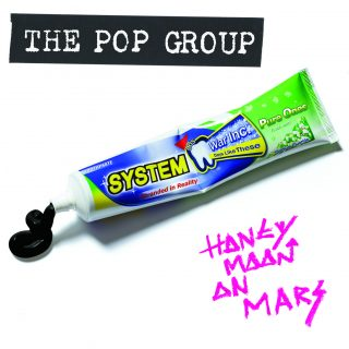 "News Added Sep 29, 2016 ""A hypersonic journey into a dystopian future full of alien encounters and sci-fi lullabies."" The Pop Group have announced details of new album Honeymoon On Mars, which will be released via Freaks R Us on October 28. Produced by Dennis Bovell, who worked on the band's seminal debut 1979 album […]"