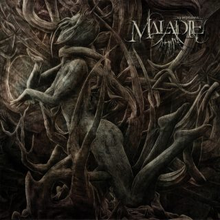 """News Added Oct 09, 2016 Following the 2015 album """"Still,"""" Maladie has a new EP titled """"Symptoms"""" that will drop on December 2nd via Apostasy Records. The label comments: """"Its running-time of nearly 42 minutes and the fact that there's only one song on it doesn't really correlate with the expectations on this format. The […]"""