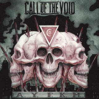 "News Added Dec 15, 2016 A hard-hitting, sludge-punk, crust- and grind-minded metalcore unit from Denver, Colorado, Call of the Void's blistering sonic attack falls somewhere amidst the scorched earth between Pig Destroyer, Converge, Napalm Death, and Mastodon. Their newest release is titled ""AYFKM""and is the follow up to their 2015 full length ""Ageless"". The new […]"