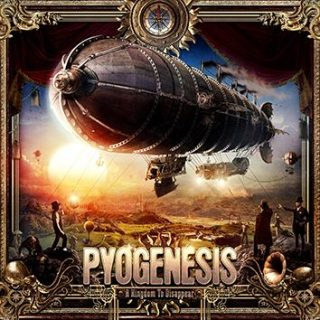 "News Added Dec 30, 2016 Germany's Pyogenesis released a teaser clip for the upcoming new studio release ""A Kingdom to Disappear."" The album is the second in the 19th century trilogy album cycle, which began with the 2015 release ""A Century in the Curse of Time,"" the group's first studio release in 13 years. ""A […]"