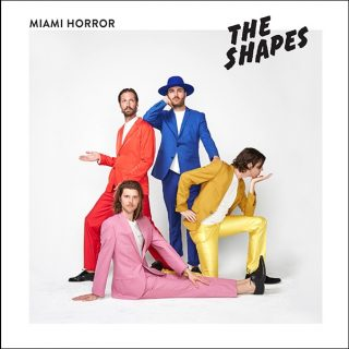 News Added Dec 14, 2016 Following the announcement that long-time bandmember Aaron Shanahan was departing the band, Miami Horror officially announced their new release, The Shapes EP, coming early 2017. This is their first new release since the release of their second full album, All Possible Futures, in April of 2015. Submitted By geraldine Source […]