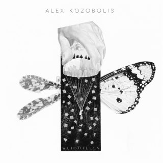 "News Added Dec 27, 2016 ""Weightless"" is the new musical project of photographer, musician and film maker Alex Kozobolis. The album is already available for pre order on his Bandcamp page, where you can find a clear vinyl limited edition with only 250 copies, a CD version and the digital album. The release consists of […]"