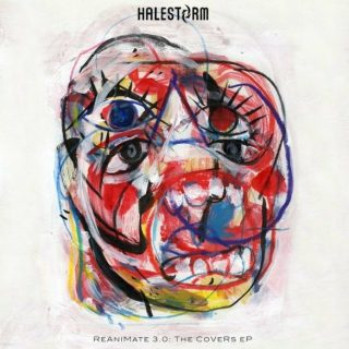 "News Added Dec 08, 2016 HALESTORM will release its third covers EP, ""ReAniMate 3.0: The CoVeRs eP"" on January 6, 2017 via Atlantic. ""ReAniMate 3.0: The CoVeRs eP"" follows HALESTORM's previous covers EPs, 2011's ""ReAniMate"" and 2013's ""ReAniMate 2.0"". Speaking about how HALESTORM goes about picking which songs to record for series of covers EPs, […]"