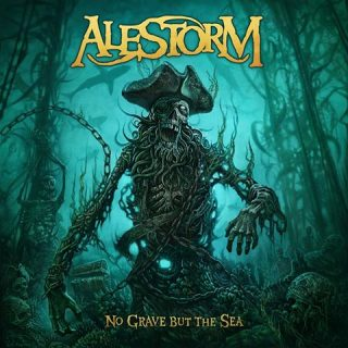 Track list (Standard): Added Mar 11, 2017 1. No Grave But The Sea 2. Mexico 3. To the End of the World 4. Alestorm 5. Bar ünd Imbiss 6. Fucked with an Anchor 7. Pegleg Potion 8. Man the Pumps 9. Rage of the Pentahook 10. Treasure Island Submitted By Lukas Source facebook.com NEW ALBUM […]