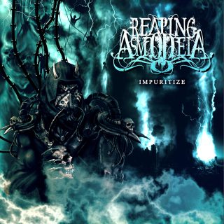 News Added Jan 11, 2017 Hailing from Minneapolis, MN, technical death metallists Reaping Asmodeia have set a release date for Impuritize, their Prosthetic Records debut, on February 24th. Mixed and mastered by Zach Ohren (Fallujah, First Fragment), the album combines sheer brutality with meticulous technicality to craft one of the finest extreme death metal albums […]