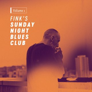 "News Added Jan 28, 2017 Fink returns this 2017 with a new album called ""Sunday Night Blues Club"". This will be his first full length album after 2014's ""Hard Believer"" and, even if we don't have a release date so far, we can already enjoy ""Boneyard"", the first single of this highly anticipated album, available […]"