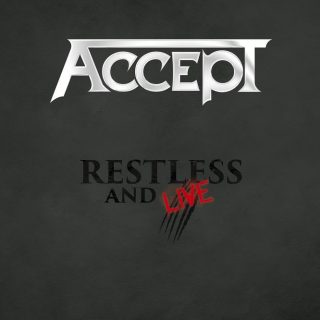 News Added Jan 11, 2017 ACCEPT have bundled the energy, the rage and the thunderstorm of their 40-year career into a new live Blu-ray plus two CDs for the first time since their comeback. http://www.nuclearblast.de/en/products/tontraeger/dvd-bluray/bluray-2cd/accept-restless-live.html Submitted By getmetal Source nuclearblast.de Track list: Added Jan 11, 2017 Disc 1 1. Stampede 5:53 2. Stalingrad 6:02 3. […]