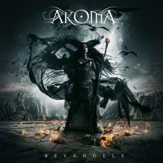 "News Added Jan 12, 2017 Band ""Akoma"" from Denmark plans to release a new album on 13 Jan 2017. The debut record will be called ""Revangels"" and release via Massacre Records. ""With plans to finish a full length album, I don't see any reason why this band couldn't be signed to an international metal label […]"