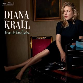 "News Added Feb 20, 2017 Diana Krall has revealed the her thirteenth studio album will be titled ""Turn Up the Quiet"" and will be released on May 5th, 2017 by Universal Music Group under exclusive licensing to Verve Label Group. It will be her first album release in over two years, her last album ""Wallflower"" […]"