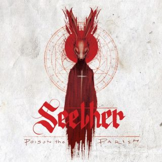 "News Added Feb 23, 2017 Seether are back with their seventh studio album ""Poison The Parish"" due out May 12. The South-African rockers have created one of their heaviest albums to date with this release. The leading single, ""Let You Down"", combines chunky riffs, raspy vocals and harmonies, and soaring melodies to satisfy all rockers. […]"
