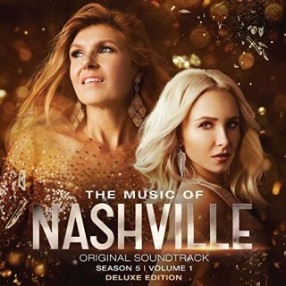 """News Added Feb 25, 2017 On March 10th, 2017, Big Machine Records will be releasing another Soundtrack album from the ABC Television Drama """"Nashville"""". The show was controversially cancelled in May of last year but a fan petition convinced ABC to sell the rights to another network for them to keep making new episodes. This […]"""
