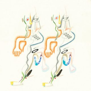 "News Added Feb 13, 2017 The prolific experimental electronic collective Animal Collective have announced a new EP called ""The Painters"". It follows the band's ""Painting With"" album that came out last year. Judging by the name, it is a companion to that album. The album will contain cuts that didn't make the album as well […]"
