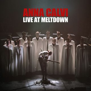 News Added Mar 23, 2017 Since British singer-songwriter Anna Calvi has been missing the stage, until the upcoming studio album, she's releasing a live album of the concert at Meltdown back in 2015's August 22nd held at the intimate Queen Elizabeth Hall, featuring a 12-piece choir choir and a collaboration with the event curator, David […]