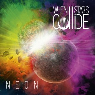 """News Added Mar 20, 2017 When Stars Collide is an Alternative Metal band out of Cologne, Germany who formed in 2016. Last year they announced their signing to Redfield Records and later on released their debut single """"Stars"""". Their debut album """"Neon"""" will be released on March 24th, Submitted By Kingdom Leaks Source facebook.com Track […]"""