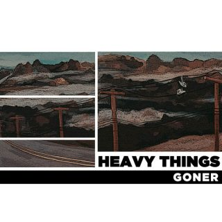 News Added Mar 16, 2017 Heavy Things is a project started by Will Deely who is a Songwriter out of the Columbus area of Ohio. Before starting Heavy Things, he toured as a solo artist along the likes of City Lights, Spencer Sutherland, and Carter Winter. Heavy Things became a full band in 2016, and […]