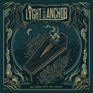 "News Added Mar 02, 2017 Light Your Anchor is a Hardcore band formed in Hamburg, Germany. The 5 man group have announced that this upcoming EP will unfortunately be there last. Following up to the band's previous album ""Homesick"" which released back in 2015, ""All These Days Are Dead"" will be released on March 3rd […]"