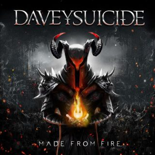 "News Added Mar 19, 2017 Davey Suicide is an Industrial Metal band out of ""UnHollywood, Killafornia"" that formed in 2010. Davey Suicide will be releasing their new album ""Made from Fire"" on March 24th through AntiSystem Records. The album spans 14 tracks along with features from Twiztid and William Control. Submitted By Kingdom Leaks Source […]"