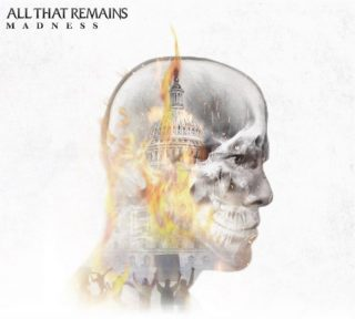 """News Added Mar 03, 2017 On April 27th, All That Remains from Springfield (Massachusetts) will release their 8th full-length album. Originally starting off as a melodic death metal-influenced metalcore project formed by frontman Philipe Labonte, they have shifted towards a more """"radio-friendly"""" melodic hard rock sound over the last couple of years. Submitted By Schander […]"""